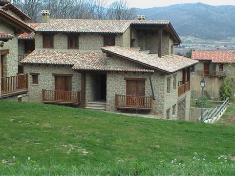 Casa de montaña en Joanetes para alquilar para 10 personas - alquiler n°5867