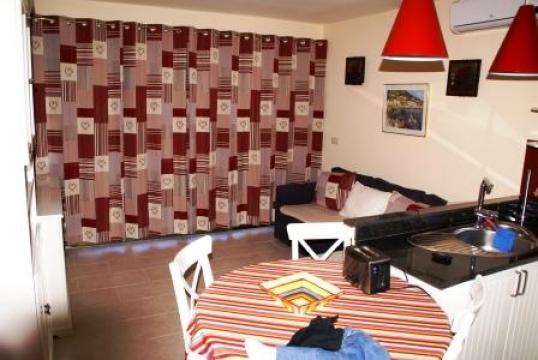 Flat in Almunecar - Vacation, holiday rental ad # 5871 Picture #4