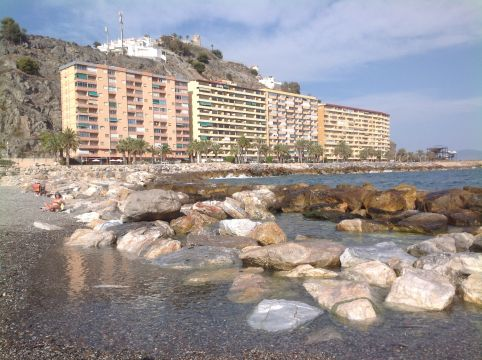 Flat in Almunecar - Vacation, holiday rental ad # 5871 Picture #6