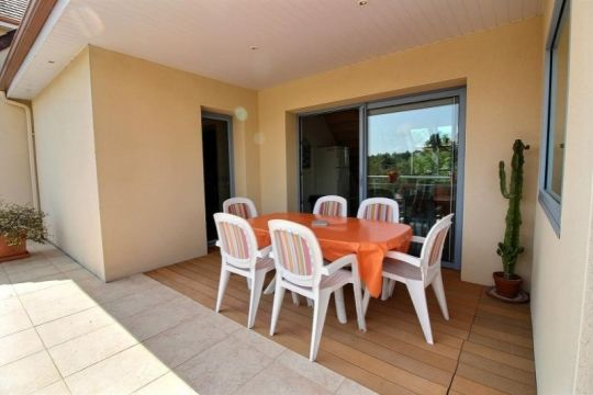 Gite � Hardelot-Plage - Location vacances, location saisonni�re n�5874 Photo n�3