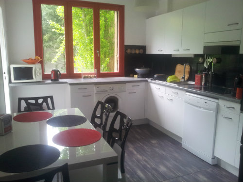 House in Ville d avray - Vacation, holiday rental ad # 5883 Picture #0