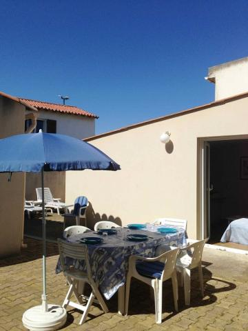 Appartement Saintes Maries De La Mer - 5 personnes - location vacances  n°5905