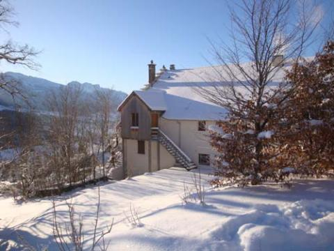 Farm in Lans en Vercors - Vacation, holiday rental ad # 5987 Picture #2