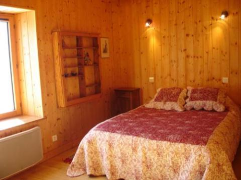 Farm in Lans en Vercors - Vacation, holiday rental ad # 5987 Picture #3