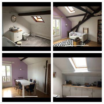 appartement lit et mixe louer pour 7 personnes location n 5998. Black Bedroom Furniture Sets. Home Design Ideas