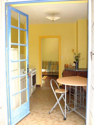 Flat in Brech - Vacation, holiday rental ad # 6004 Picture #2