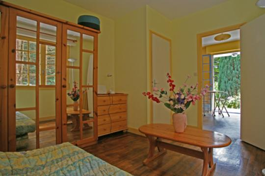 Flat in Brech - Vacation, holiday rental ad # 6004 Picture #3