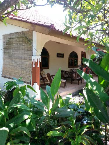 Maison à Candidasa à louer pour 4 personnes - location n°6013