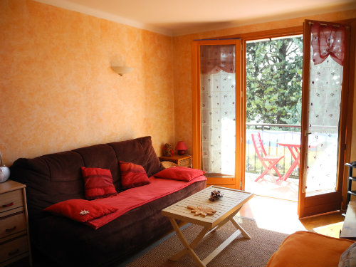 Flat in annecy - Vacation, holiday rental ad # 6044 Picture #2