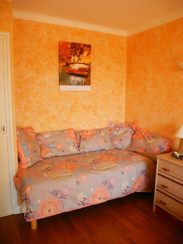 Flat in annecy - Vacation, holiday rental ad # 6044 Picture #4