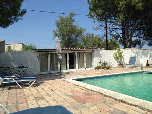 Maison Saintes Maries De La Mer - 3 personnes - location vacances  n°6047