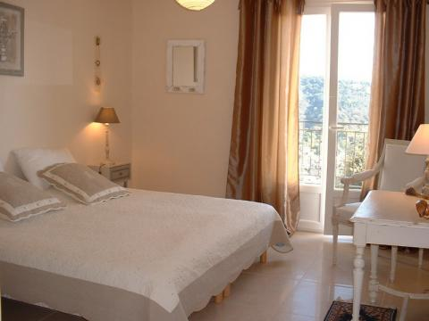 Bed and Breakfast in Auribeau sur siagne (06810) - Vacation, holiday rental ad # 6057 Picture #1
