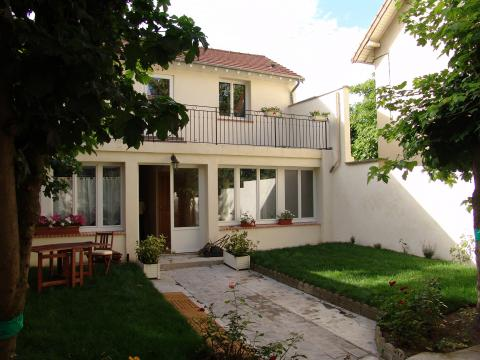Bed and Breakfast in Argenteuil - Vakantie verhuur advertentie no 6090 Foto no 1