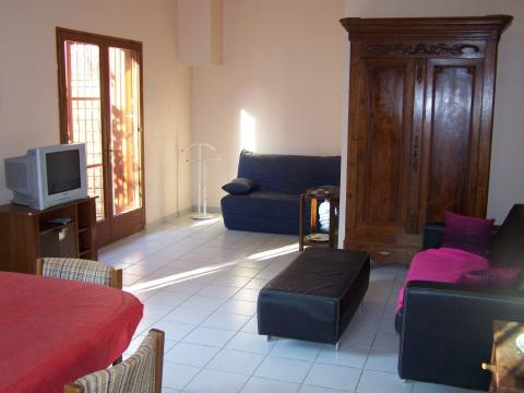 House in Torreilles - Vacation, holiday rental ad # 6108 Picture #1