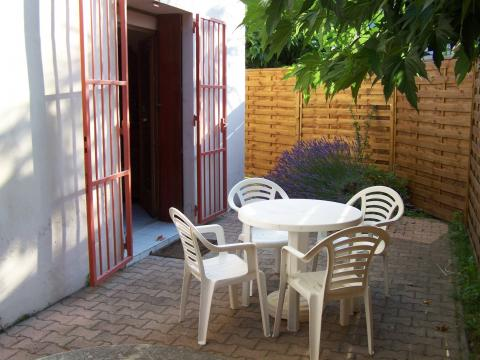 House in Torreilles - Vacation, holiday rental ad # 6108 Picture #0