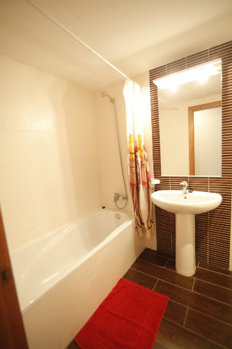 Flat in Denia - Vacation, holiday rental ad # 6121 Picture #1