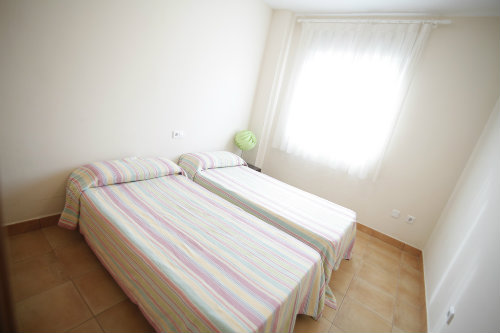 Flat in Denia - Vacation, holiday rental ad # 6121 Picture #2