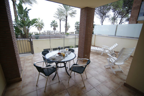 Flat in Denia - Vacation, holiday rental ad # 6121 Picture #5