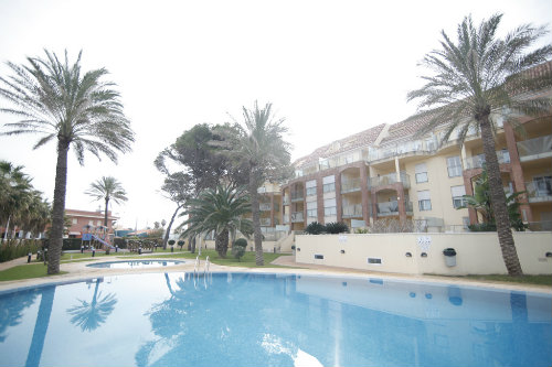 Flat in Denia - Vacation, holiday rental ad # 6121 Picture #6