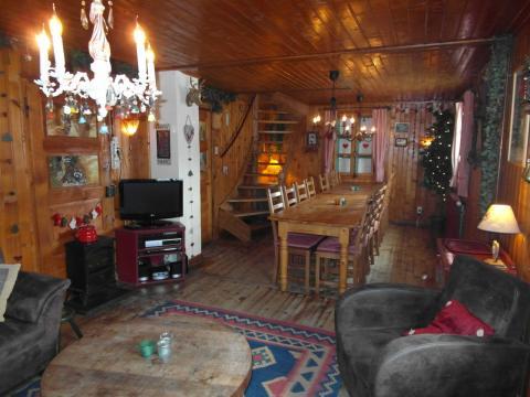 Chalet Chatel - 18 personnes - location vacances  n°6133