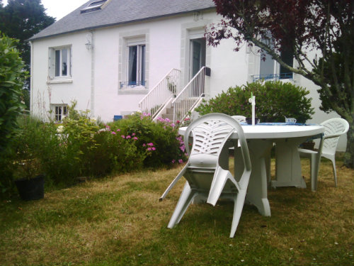 House in telgruc sur mer - Vacation, holiday rental ad # 6154 Picture #1