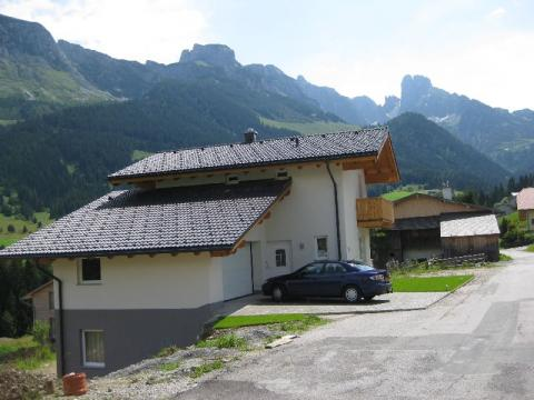 Huis in annaberg im lammertal te huur voor 10 personen for Huis aan de piste oostenrijk