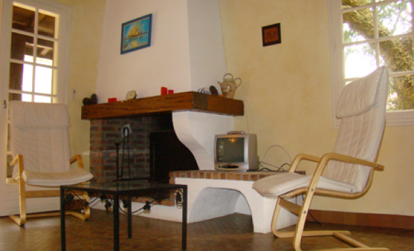 House in Seignosse - Vacation, holiday rental ad # 6245 Picture #3