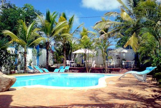 Maison 20 personnes Calodyne - location vacances  n°6266