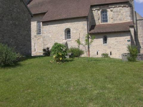 House in Domeyrot - Vacation, holiday rental ad # 6283 Picture #2