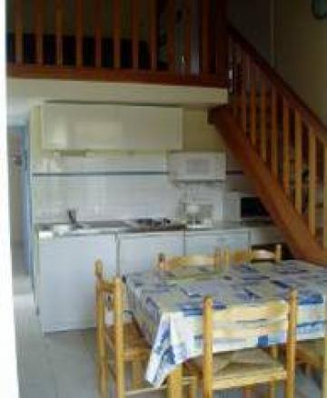House in Le Chateau d'Oléron - Vacation, holiday rental ad # 6307 Picture #0