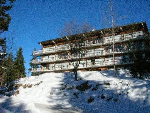 Appartement Courchevel - 7 personnes - location vacances