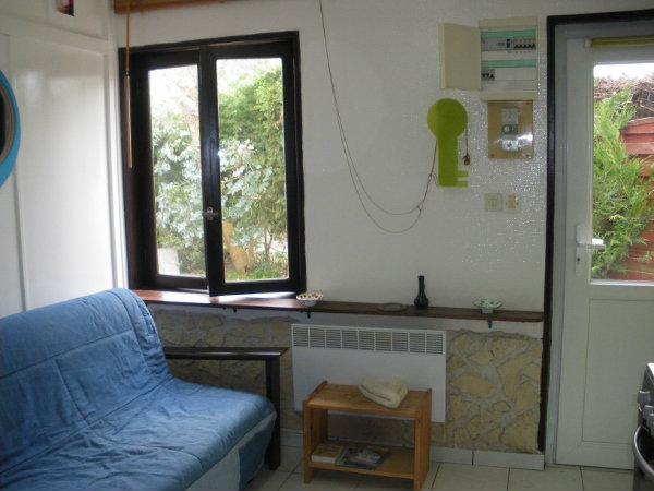 Maison Asnelles - 4 personnes - location vacances  n°6390