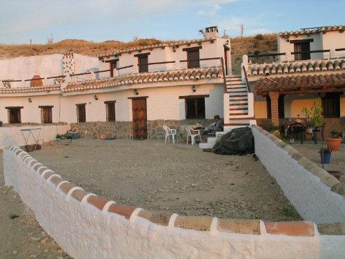House Huescar - 6 people - holiday home  #6416