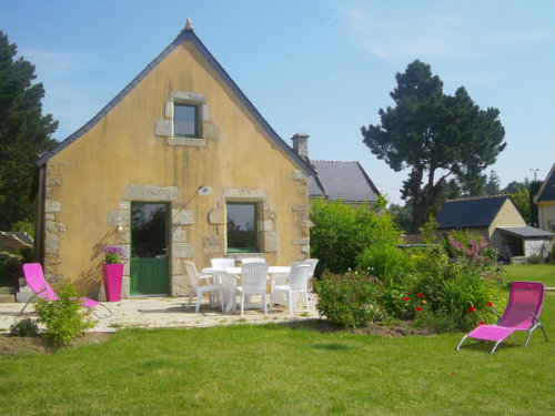Gite Lorient - 6 people - holiday home  #6428