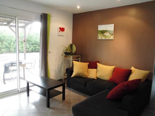 Casa rural en La redorte para  4 •   con terraza  n°6441