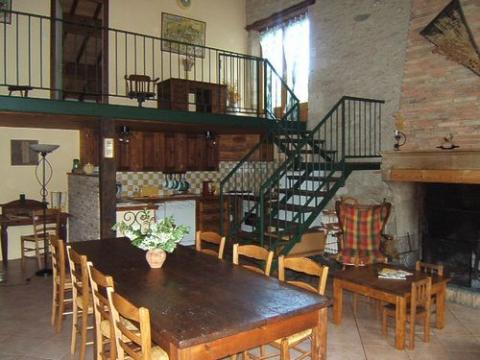 Farm in Eymet - Vacation, holiday rental ad # 6443 Picture #2