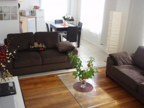 appartement vichy louer pour 3 personnes location n 6461. Black Bedroom Furniture Sets. Home Design Ideas