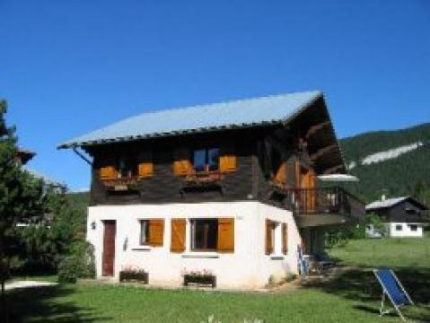 Flat in Corrençon en Vercors - Vacation, holiday rental ad # 65 Picture #5