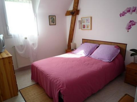 Bed and Breakfast in Dinan - Vacation, holiday rental ad # 6547 Picture #3