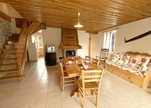 Farm in Sirod - Vacation, holiday rental ad # 6554 Picture #0