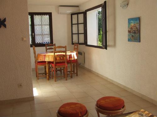 Gite Solenzara - 4 personnes - location vacances  n°6555