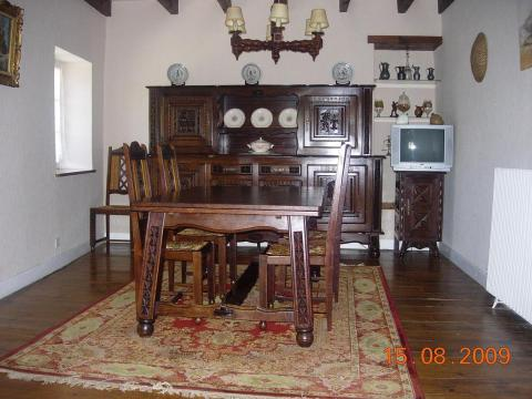 Flat in Ascain - Vacation, holiday rental ad # 6597 Picture #3