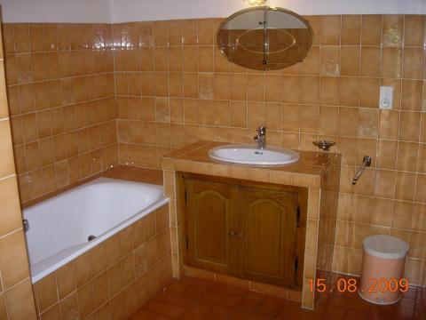 Flat in Ascain - Vacation, holiday rental ad # 6597 Picture #4