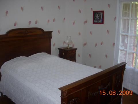 Flat in Ascain - Vacation, holiday rental ad # 6597 Picture #5