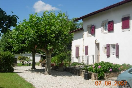 Flat in Ascain - Vacation, holiday rental ad # 6597 Picture #0