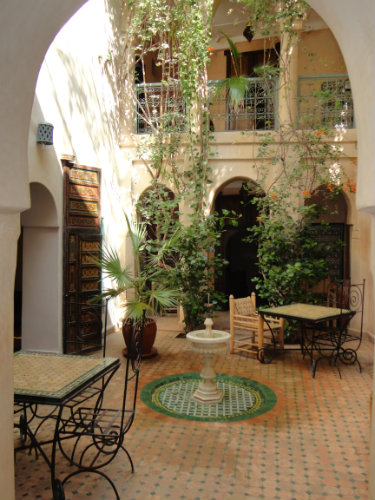 House in marrakech - Vacation, holiday rental ad # 6600 Picture #11