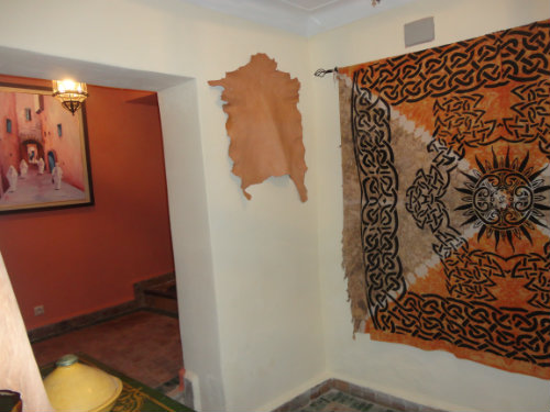 House in marrakech - Vacation, holiday rental ad # 6600 Picture #3