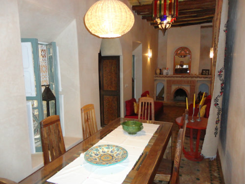 House in marrakech - Vacation, holiday rental ad # 6600 Picture #5