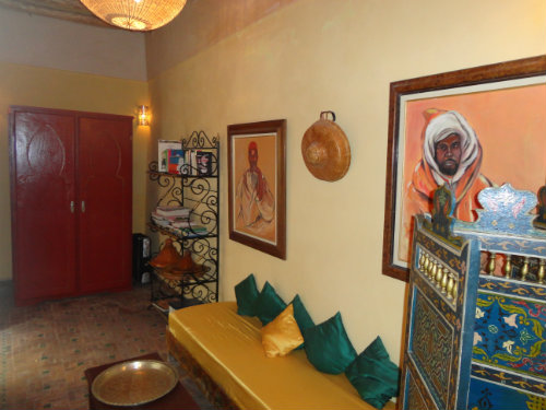 House in marrakech - Vacation, holiday rental ad # 6600 Picture #8