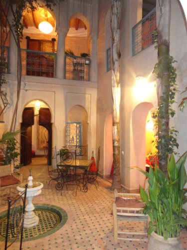 House in marrakech - Vacation, holiday rental ad # 6600 Picture #9